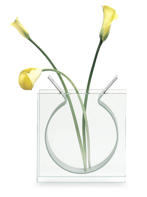 Vase Ribbon - Square