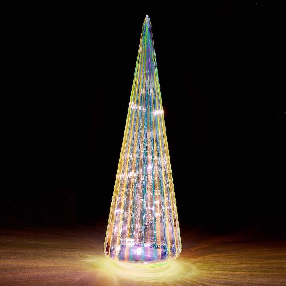 Tree LED Light - Clear