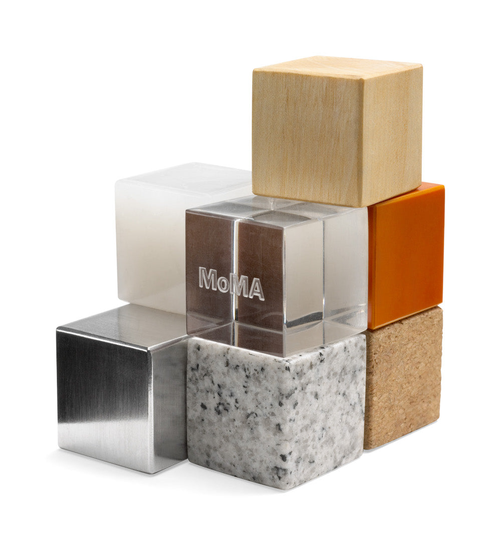 Architect's Cubes