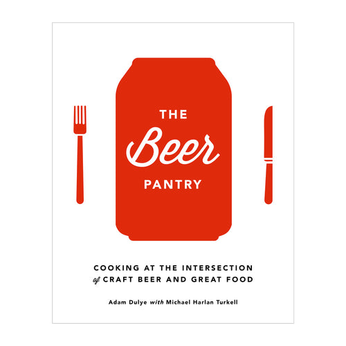 Beer Pantry Book