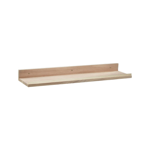 Anywhere Shelf 1770 - Oak