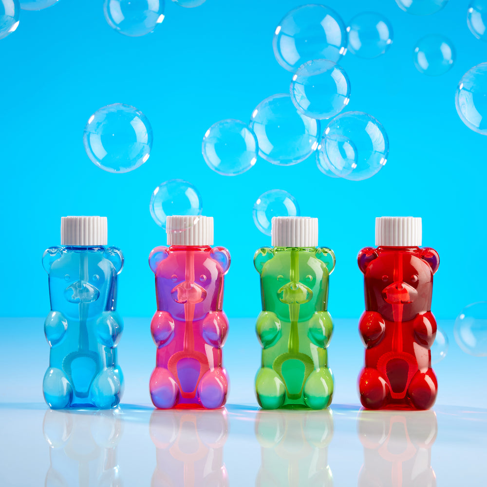 Gummygoods - Bubbles - Mixed Colors
