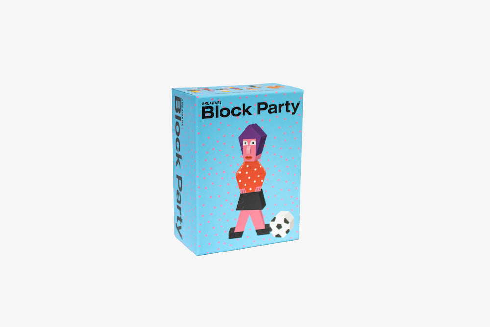 Block Party - Gal