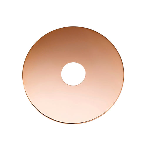 Flat One 182 Lamp Shade - Copper