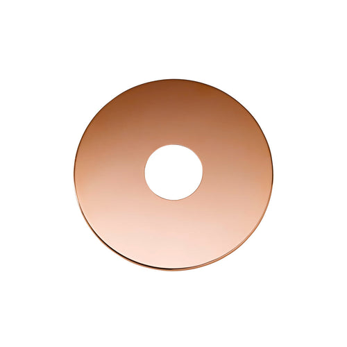 Flat One 152 Lamp Shade - Copper