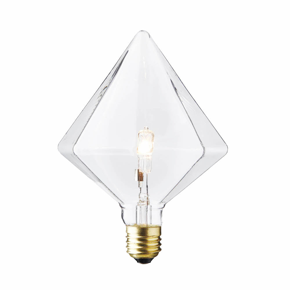 Halogen Diamond Bulb