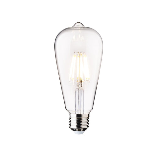 Edison Bulb - Drop LED 6W