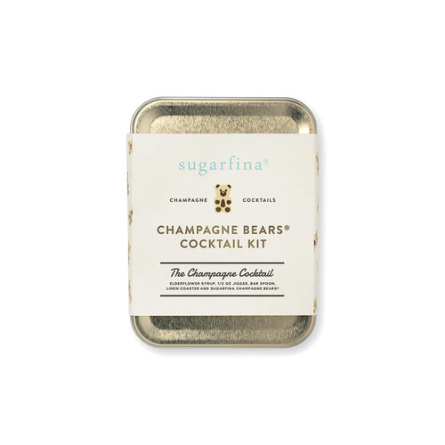 Carry On Cocktail Kit - Sugarfina - Champagne