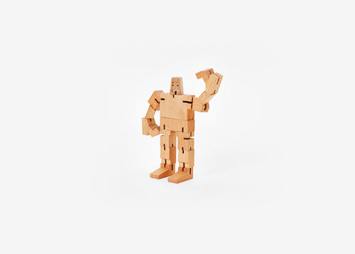 Cubebot - Micro - Guthrie Natural