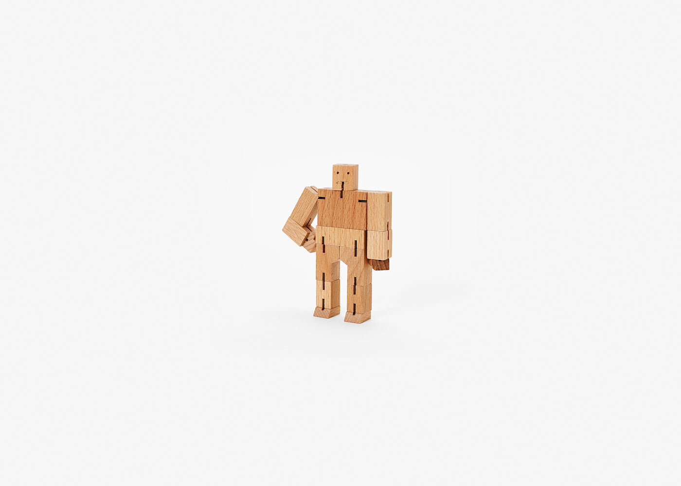 Cubebot - Micro - Natural