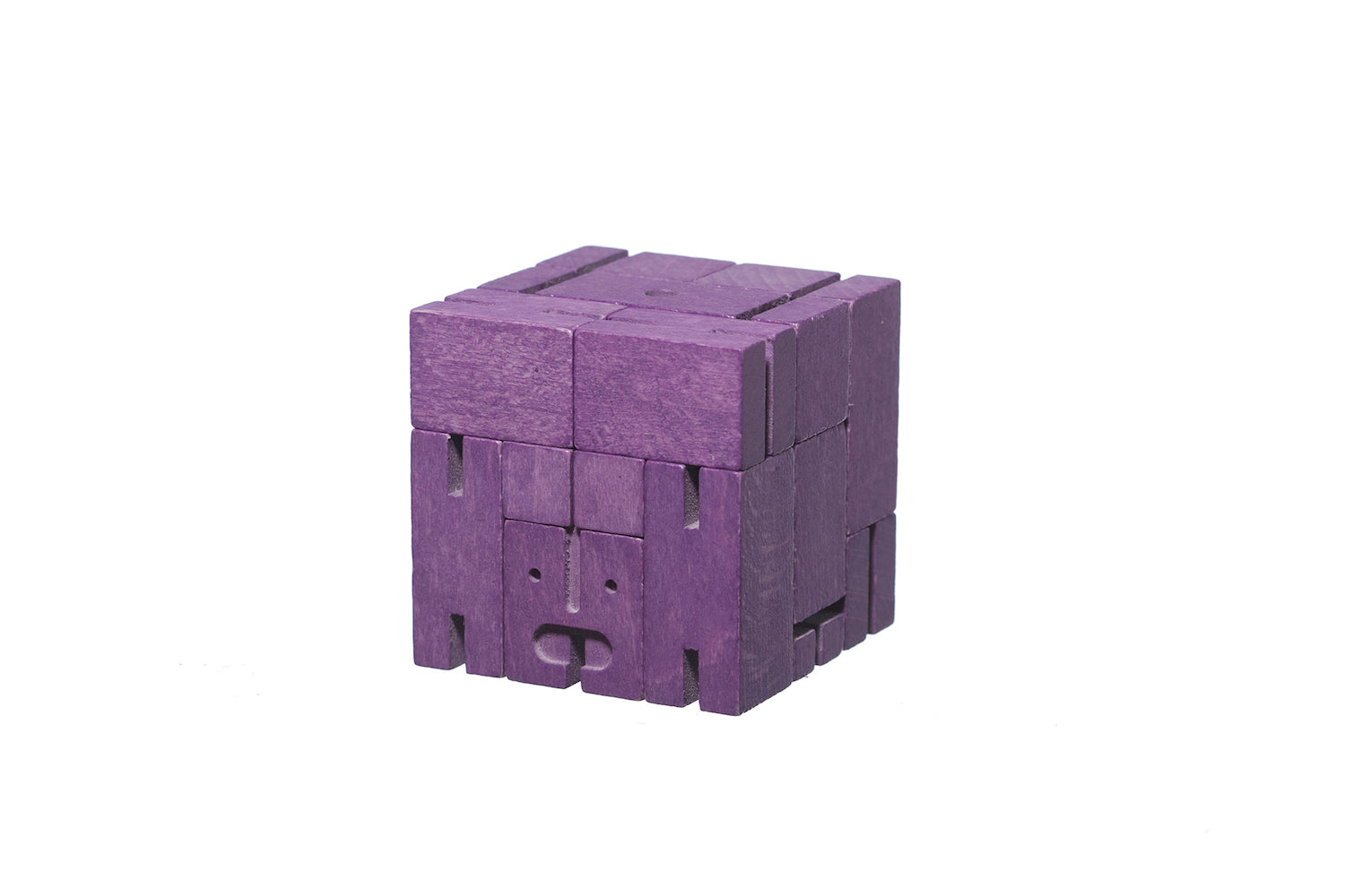 Cubebot - Micro - Violet