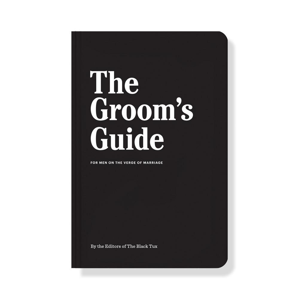 The Groom's Guide Book