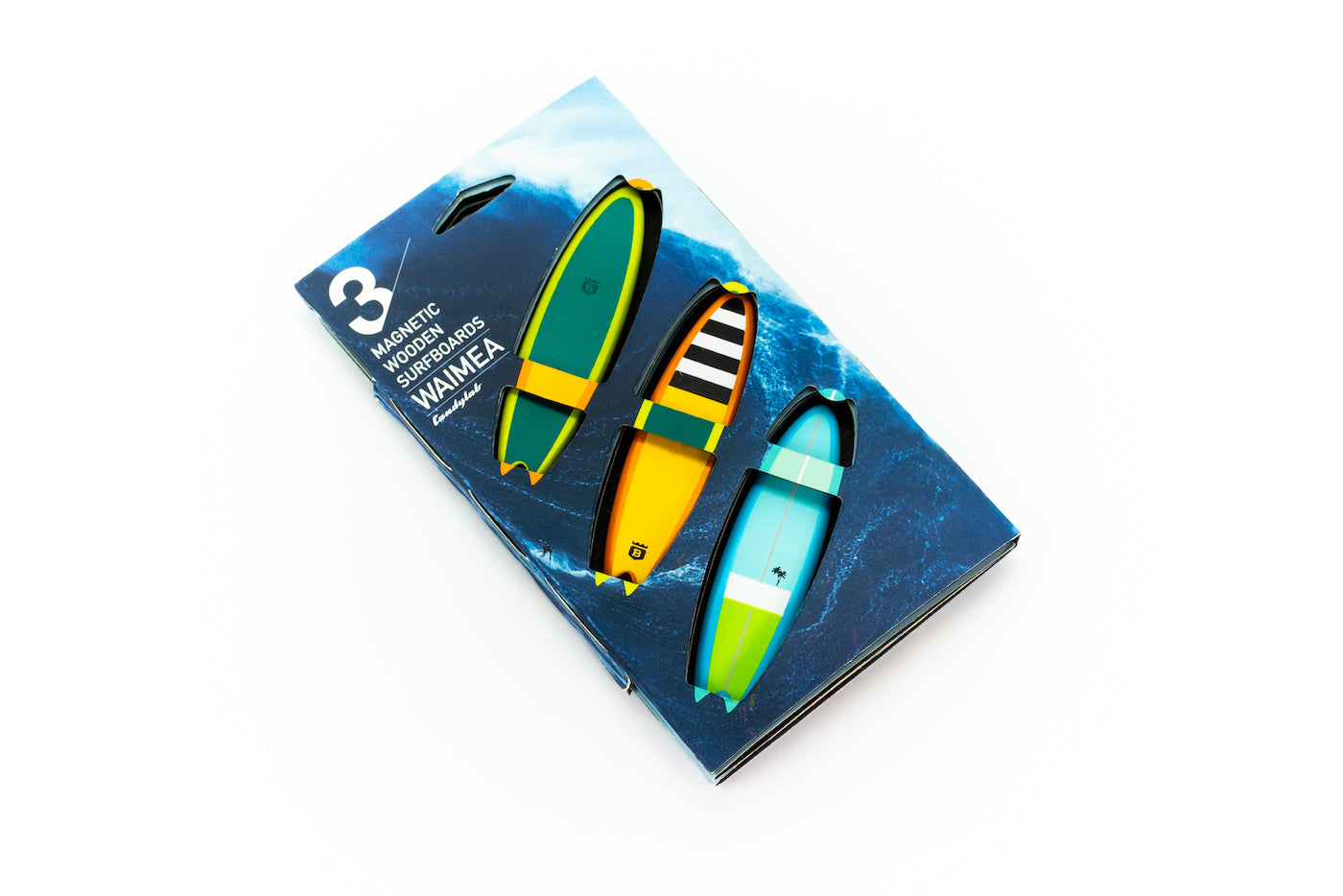 Candylab - Surf Pack Set of 3
