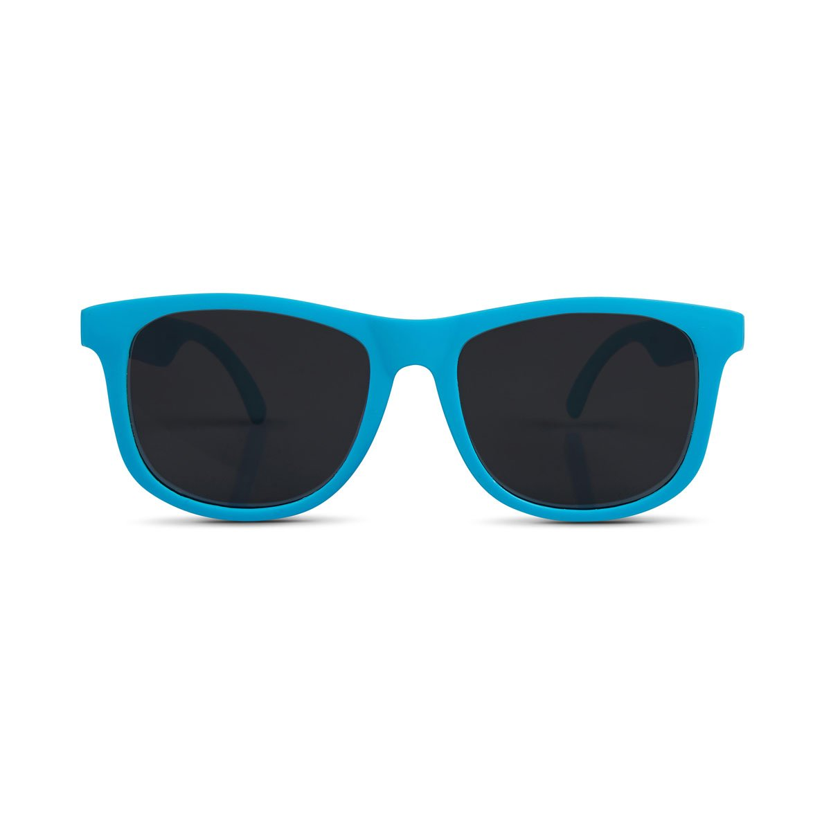 Hipsterkid Classics Baby Sunglasses - Blue (0-2 years)