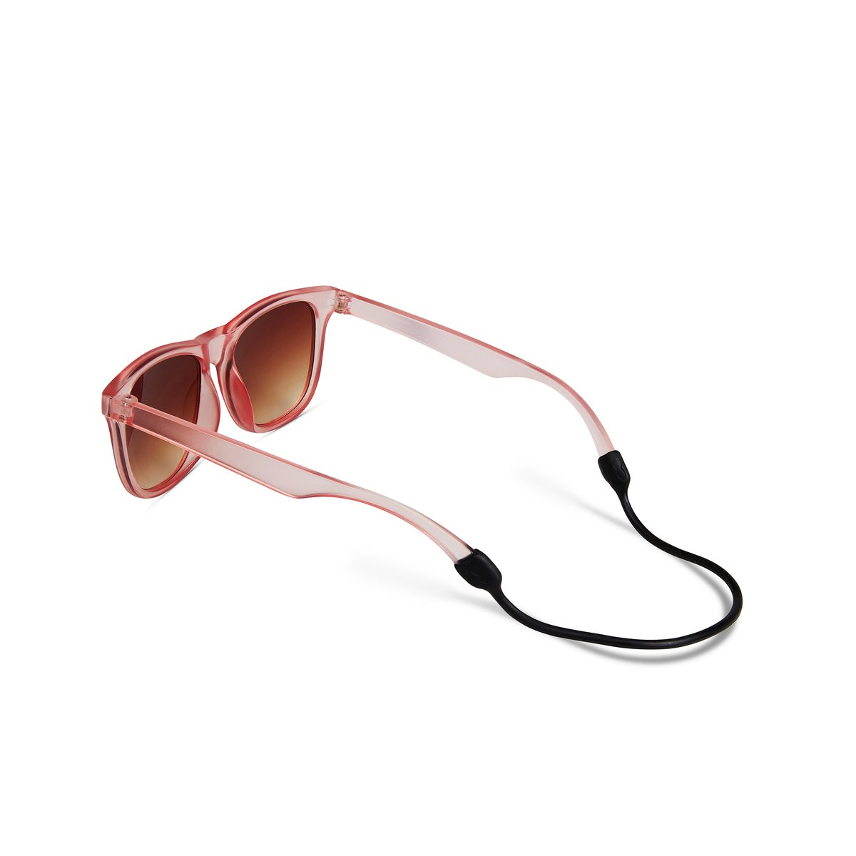 Hipsterkid Golds Baby Sunglasses - Rosé (0-2 years)