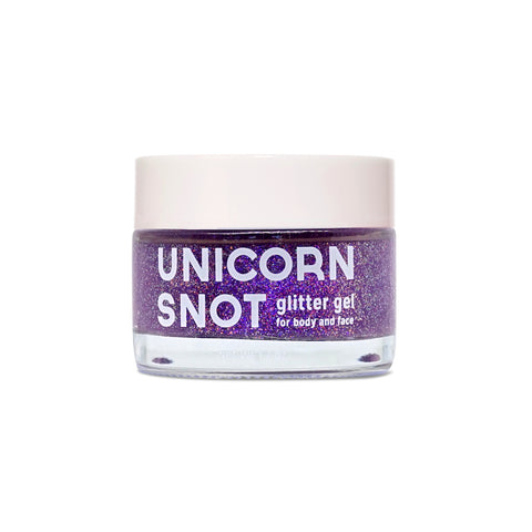 Unicorn Snot - Glitter Sunscreen - Gold