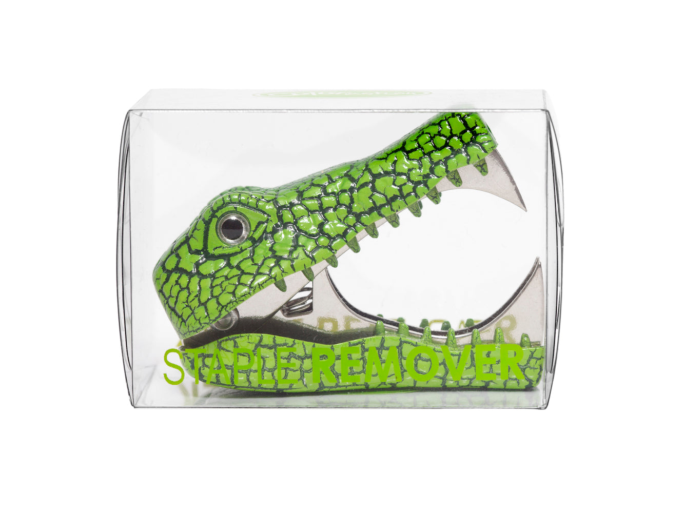 Staple Remover - Crocodile