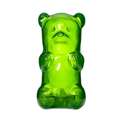 Gummygoods - Nightlight - Green