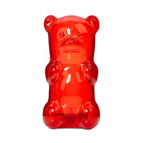 Gummygoods - Nightlight - Red