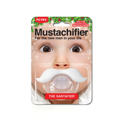 Mustachifier - The Santafier
