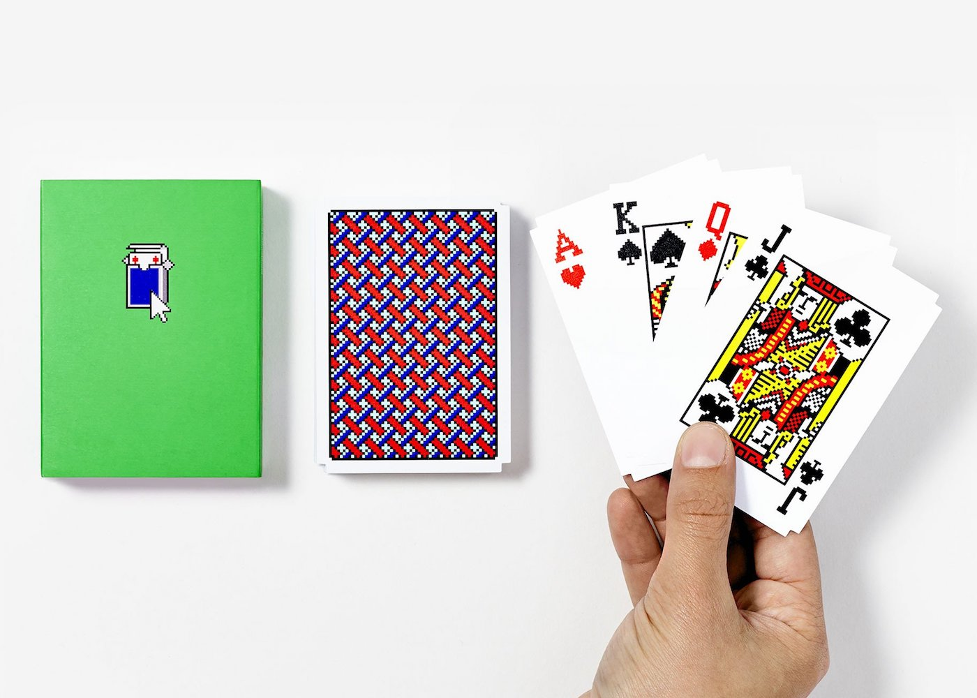 Original Solitaire Cards