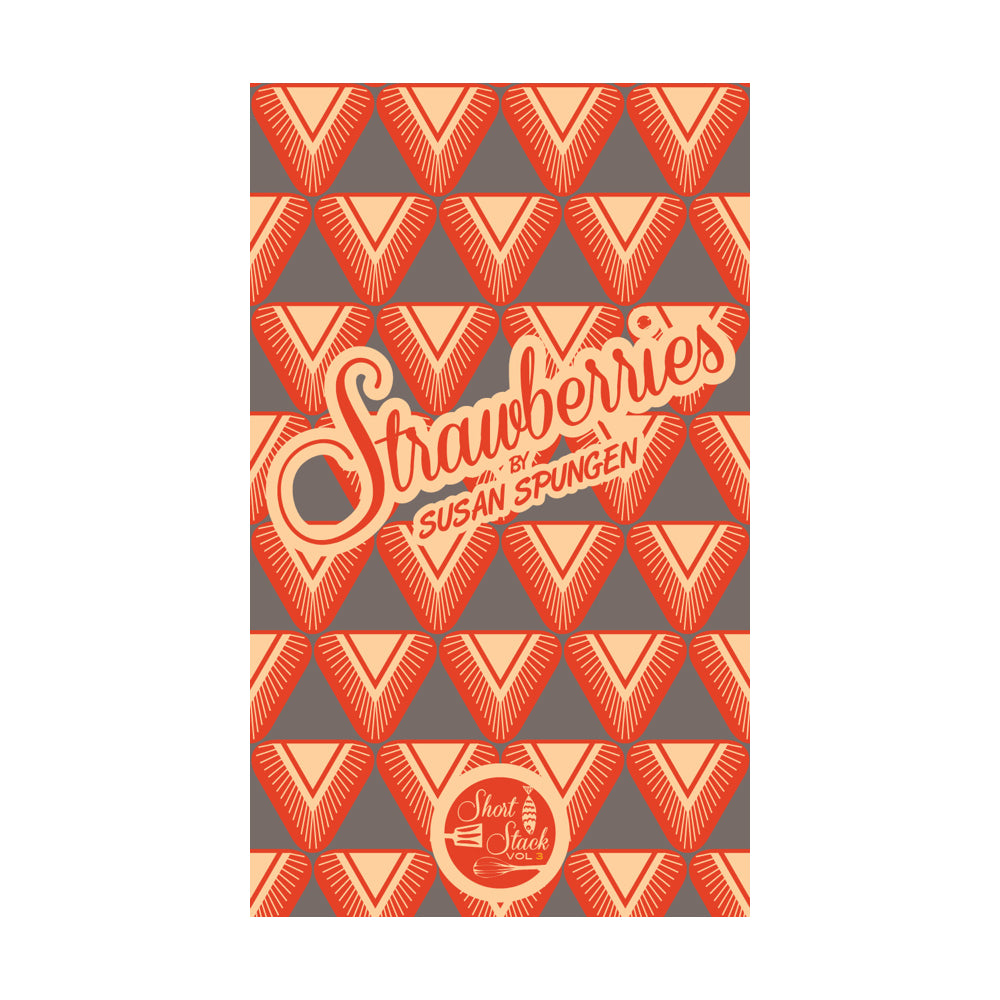 Short Stack Vol.3 - Strawberries