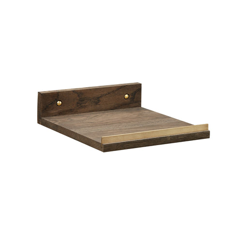 Anywhere Shelf 2425 - Smoked Oak