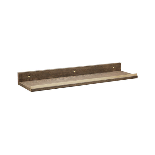 Anywhere Shelf 1770 - Smoked Oak