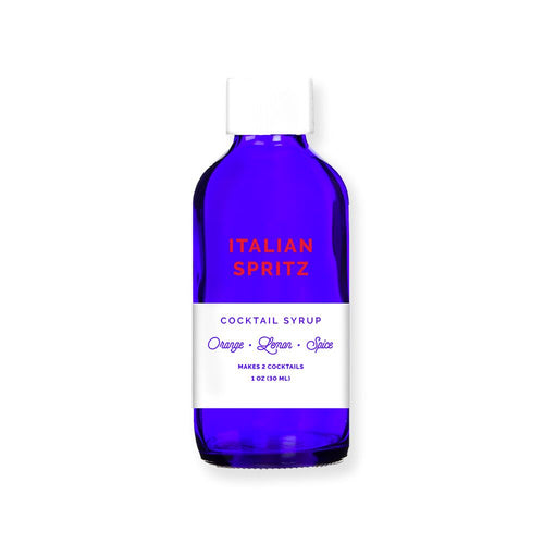 Spritz Cocktail Syrup 29.5 ml - Italian
