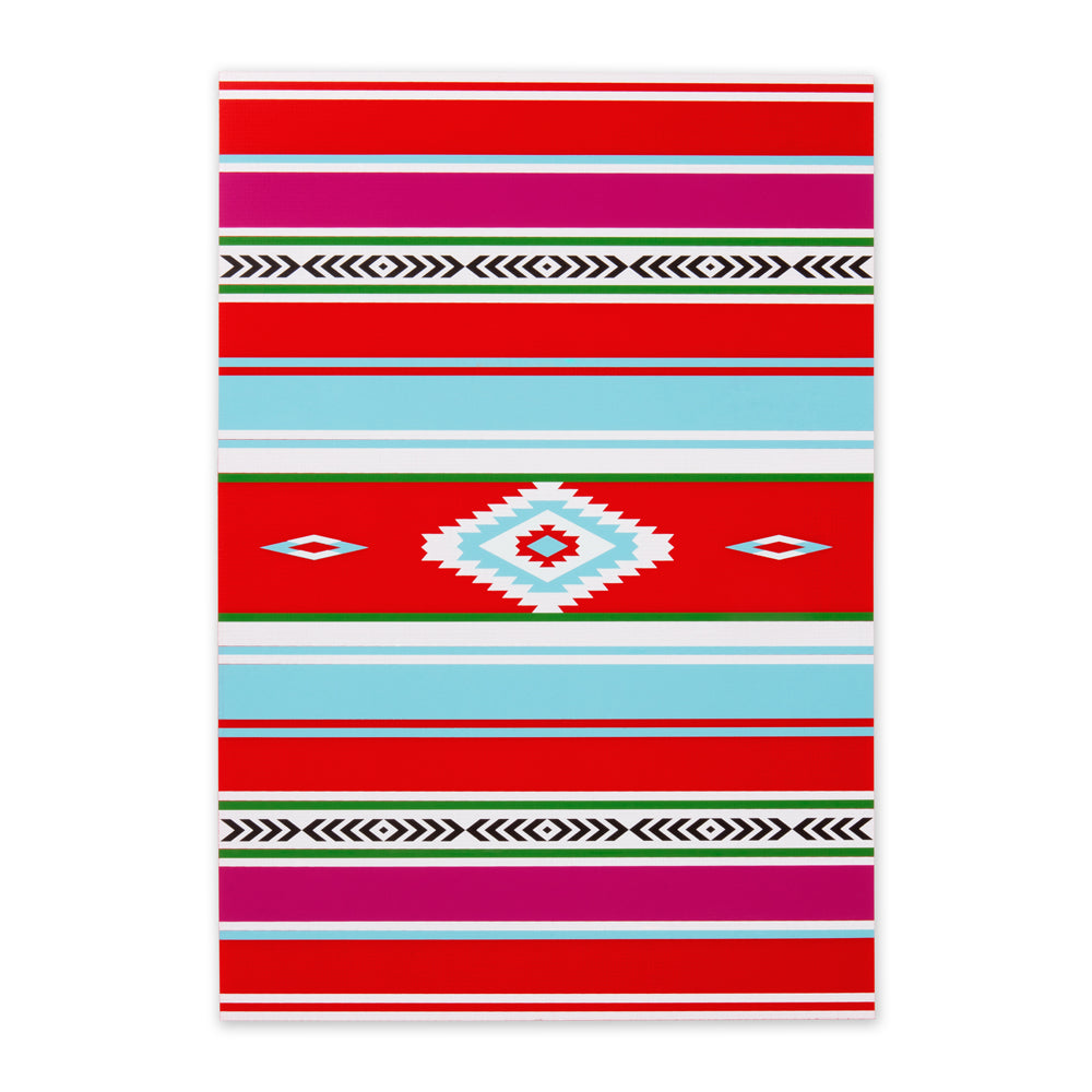 Baking Blanket - Red