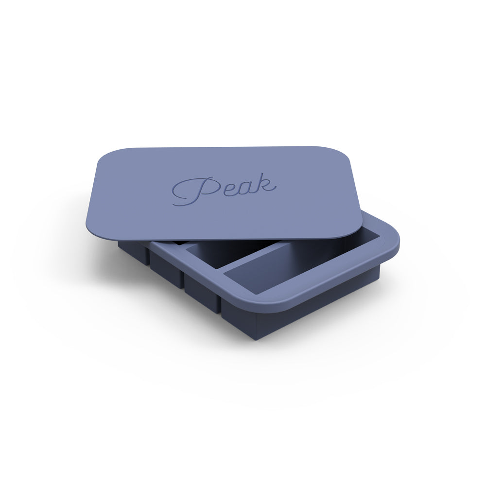 Collins Ice Tray - Peak Blue