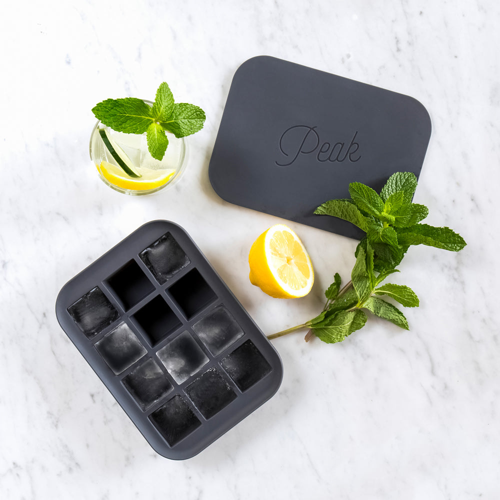 Everyday Ice Tray - Charcoal