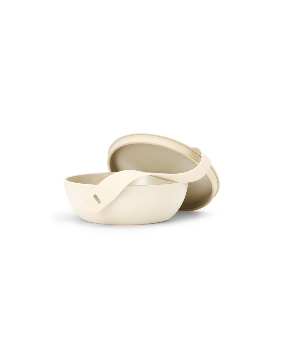 Porter - Bowl Plastic - Cream