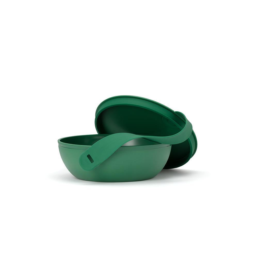 Porter - Bowl Plastic - Green