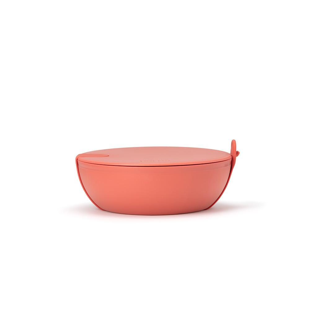 Porter - Bowl Plastic - Red