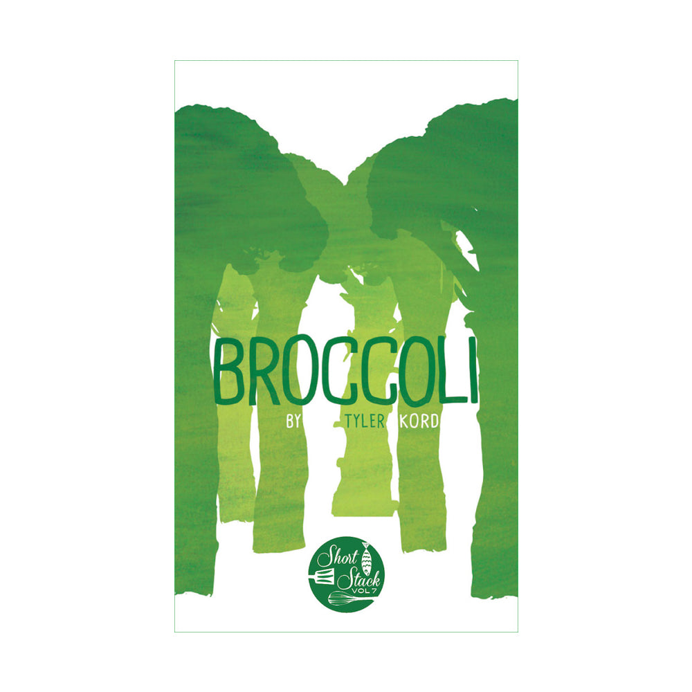 Short Stack Vol.7 - Broccoli