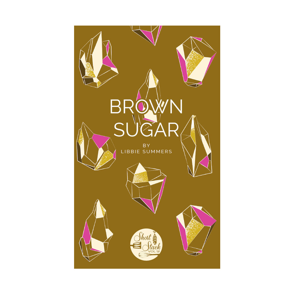 Short Stack Vol.12 - Brown Sugar