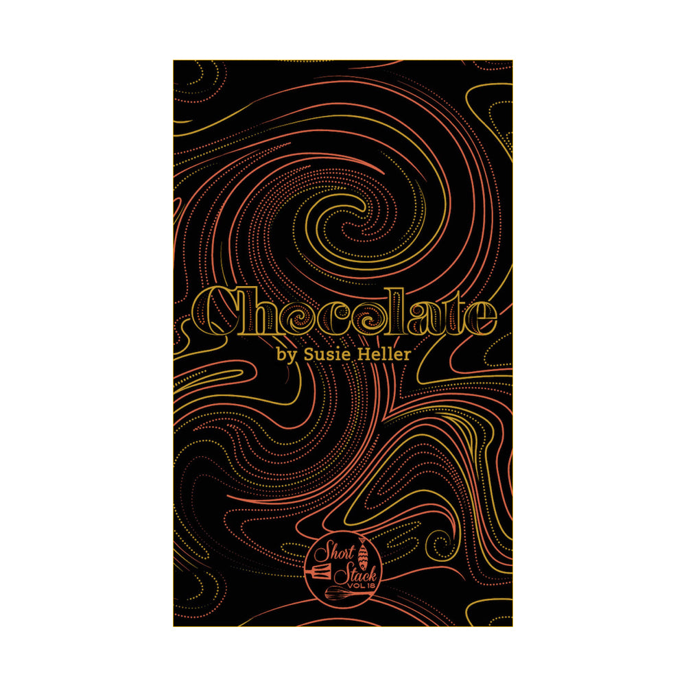 Short Stack Vol.18 - Chocolate