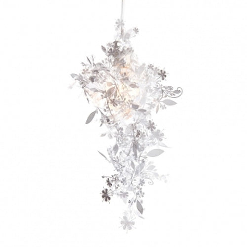 Garland Lamp - White