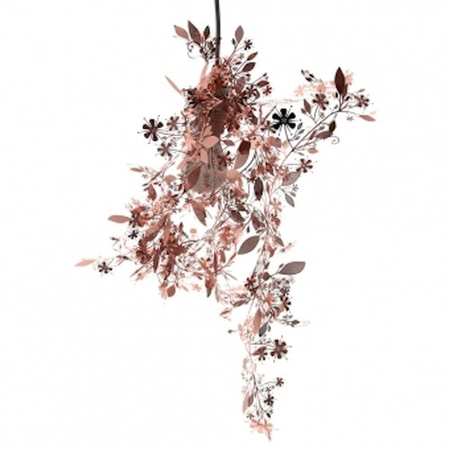 Garland Lamp - Copper