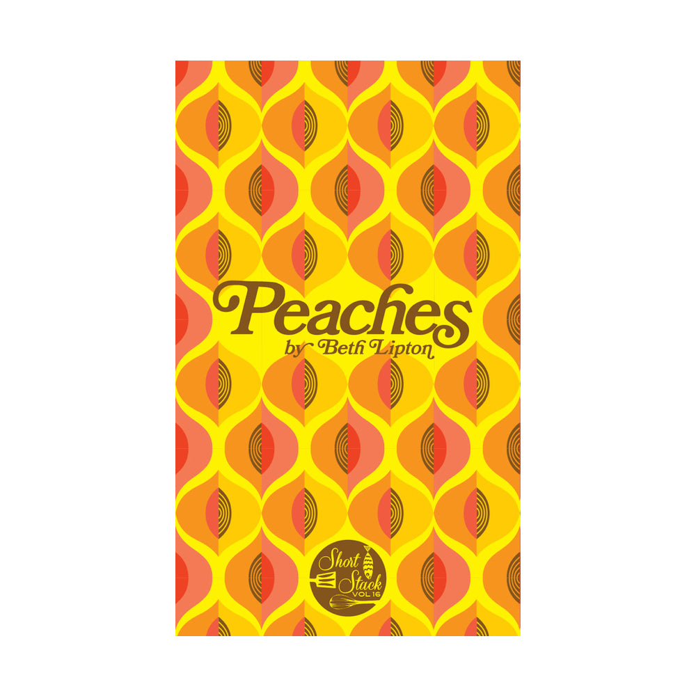 Short Stack Vol.16 - Peaches