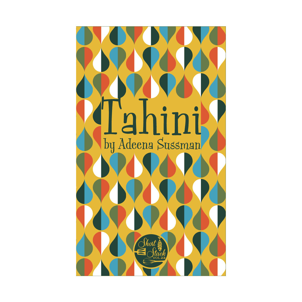 Short Stack Vol.23 - Tahini