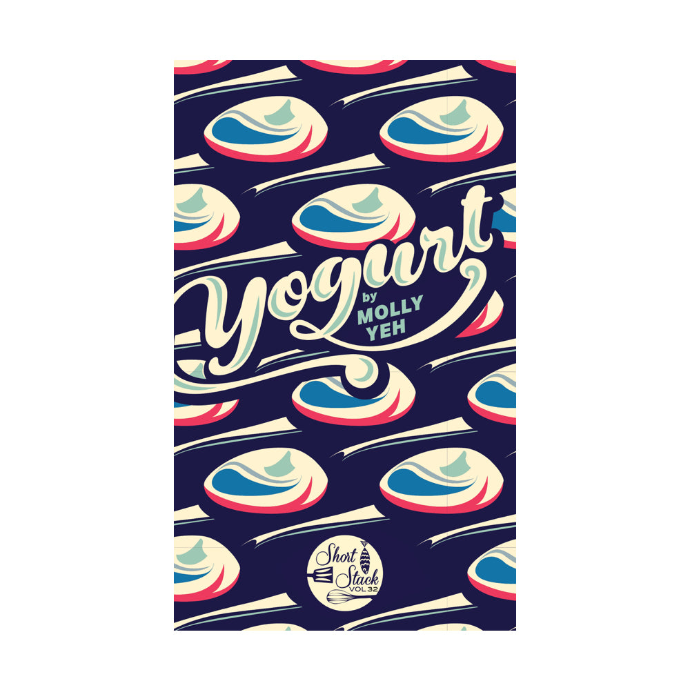 Short Stack Vol.32 - Yogurt