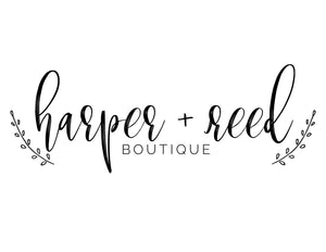 Harper & Reed Boutique