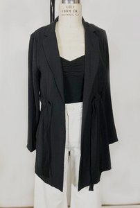 JORDYN JACKET - BLACK
