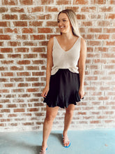 CALL YOU MINE FLOWY SKIRT