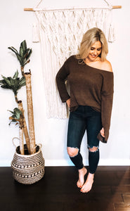 TINSLEY SWEATER