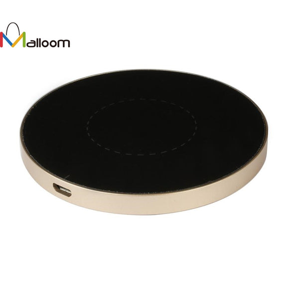 Wireless Charger Charging Pad Magnetic Stand For Samsung