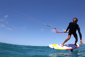 The Ultimate Guide to Kitesurfing Equipment