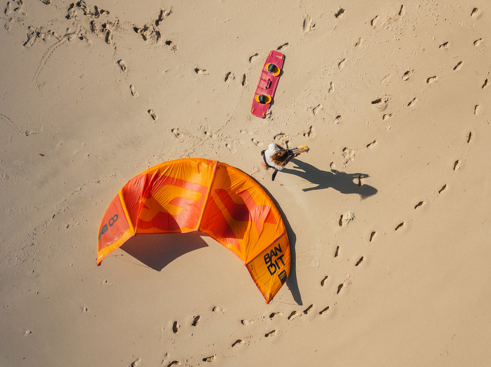 A Guide to Basic Kitesurfing Safety